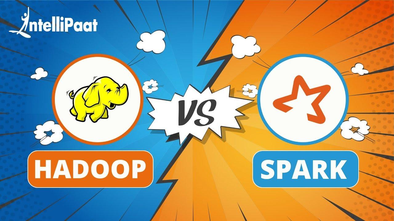 Hadoop vs Spark | Hadoop MapReduce vs Spark