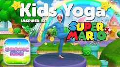 Cosmic Kids Yoga Youtube