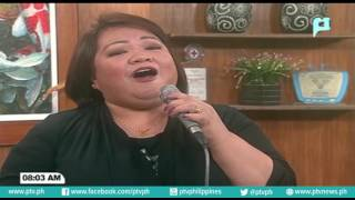 Download Popular Rosanna Roces The X Factor Philippines