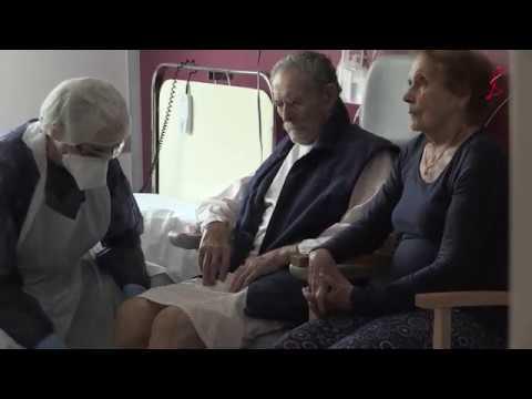 Kinés en soins post hospitalisation COVID-19