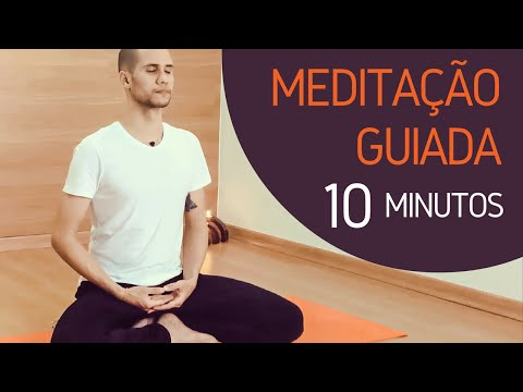 Guided Meditation - 10 minutes!