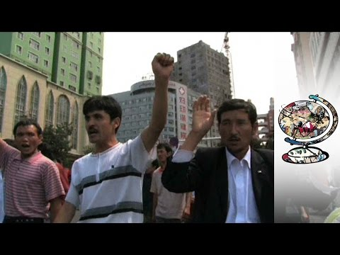 Is the China's Approach to Muslim Uighurs Ethnic Cleansing? (2009)