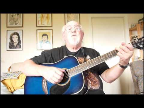 Guitar: Michael Finnegan (Including lyrics and chords) - YouTube