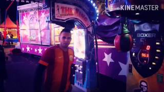 Turk vs Espagnol vs 2 renoi black patate forain limoges Mc Yakisikli Mc Bogoss
