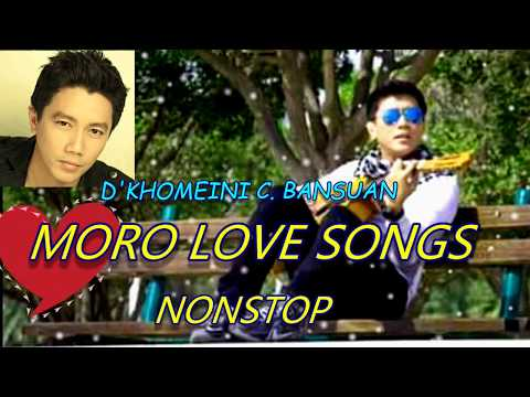 The Best of Khomeini Moro Lovesongs Nonstop