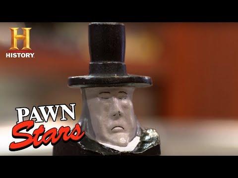 Pawn Stars: 1932