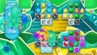 Candy Crush Soda Saga Level 990-991 ★★★