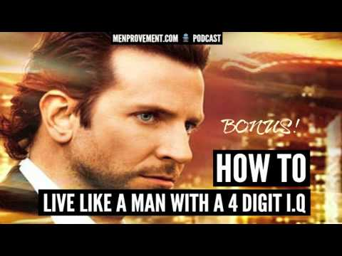 How to Live Like a Man With a 4 Digit IQ