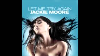 Jackie Moore - Let Me Try Again (Dub Mix)  arts