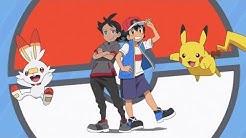 Pokémon Reisen: Titelmusik (Komplettes Lied – Englisch)