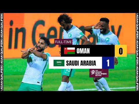 Oman Saudi Arabia Goals And Highlights