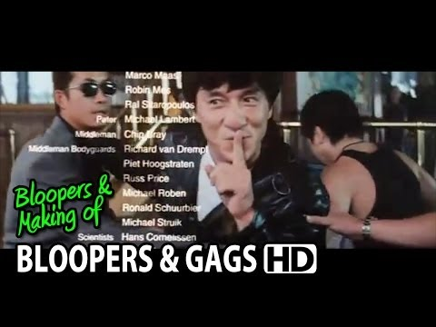 Who Am I ? 1998 Bloopers Outtakes Gag Reel