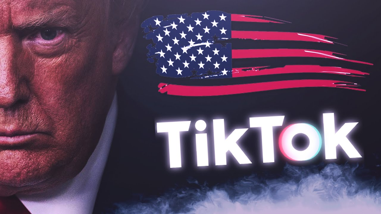 The US Offered to Buy Tiktok or They Might Ban it | Tech 84