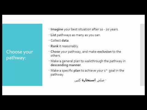 Khalid Kabeel Step 1 Experience