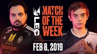 #LEC Match of the Week | G2 Esports vs Team Vitality | Friday 8th
