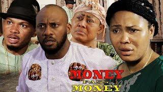 Money Pass Money Season 5 - Yul Edochie|New Movie|2018 Latest Nigerian Nollywood Movie HD1080p