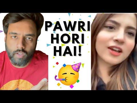 Pawri Hori Hai   Yashraj Mukhate   Dialogue With Beats