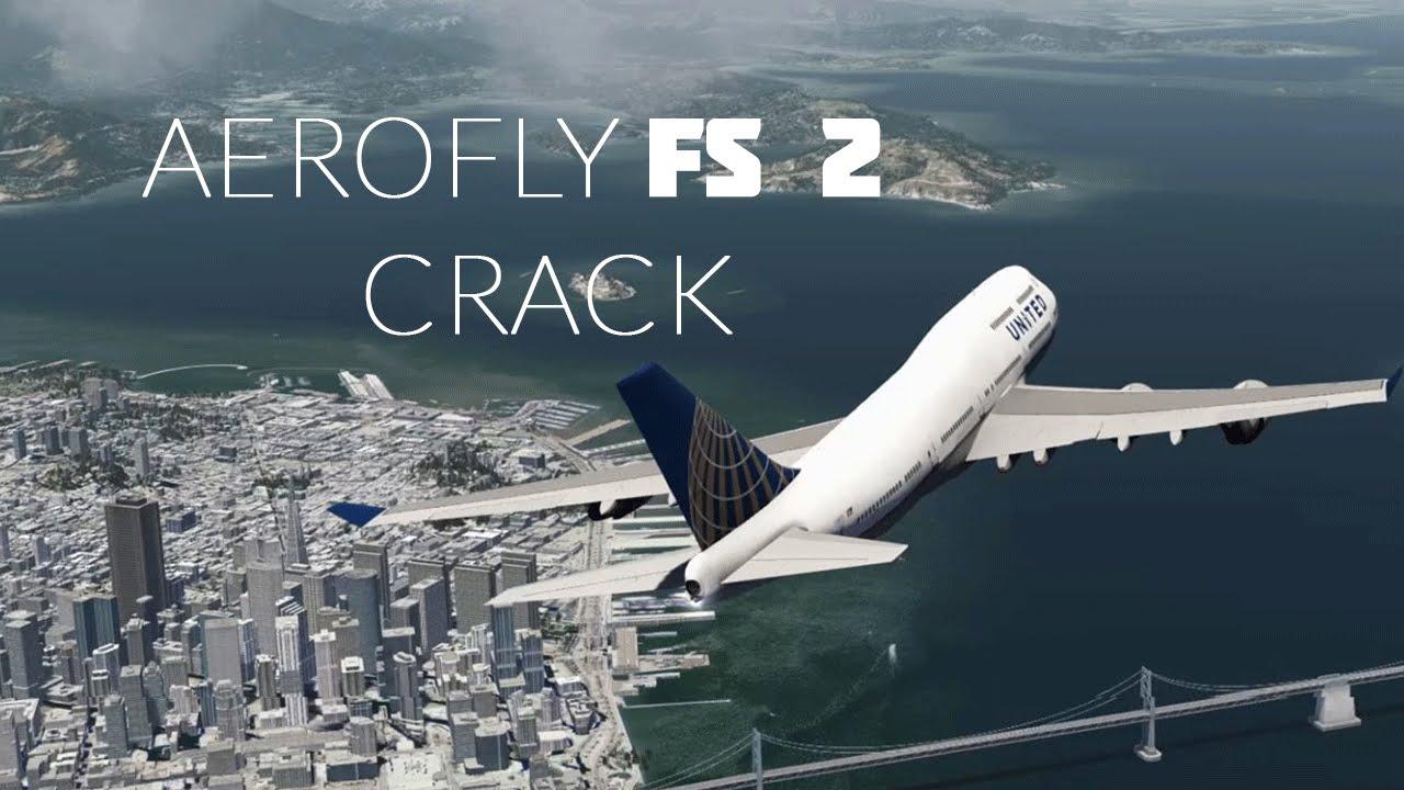 [CRACK] AeroFly FS 2 Flight Simulator - PC