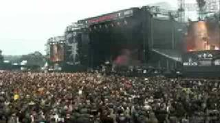 Ensiferum-Hero in a Dream live at wacken 2008(pro-shot)