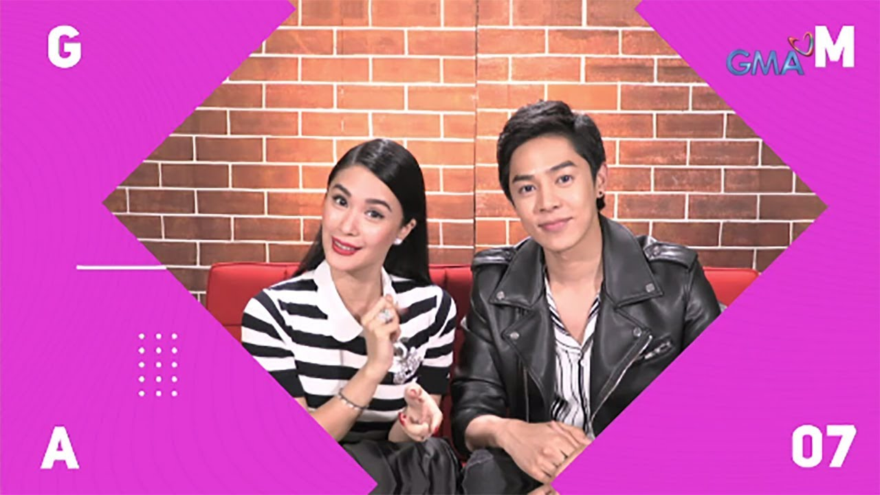 Watch full episodes of GMA shows with no subscription fee