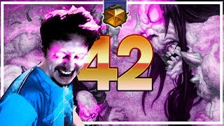 Hearthstone: When Your Deck Is 42 Dead Man's Hands