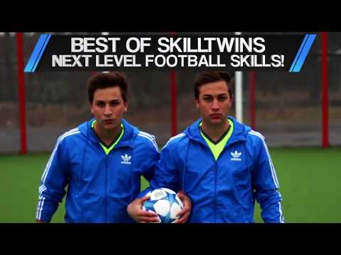 BEST OF SKILLTWINS! ★ Amazing Twins Football/Futsal/Freestyle Skills Josef and Jakob El-Zein