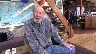 RIP Peter Seeger: A Message From Pete Seeger: Musicians United to Protect Bristol Bay