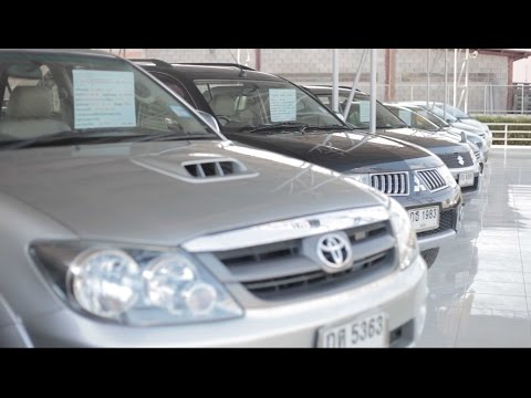 Phuket life tips | buying a car in Phuket | great deals on used vehicles