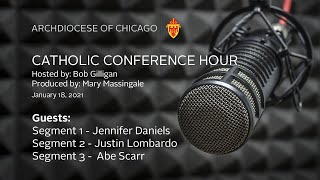 Catholic Conference of Illinois – January 2021