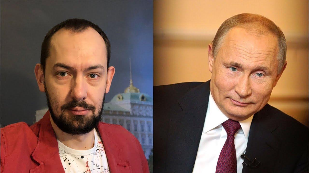 Путин всё объяснил: виноваты «барыги», а он не при делах