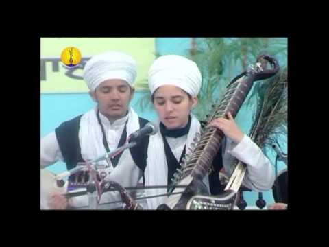 Jawaddi Taksal : Adutti Gurmat Sangeet Samellan 2010 : Students Akal Academy Baru Sahib