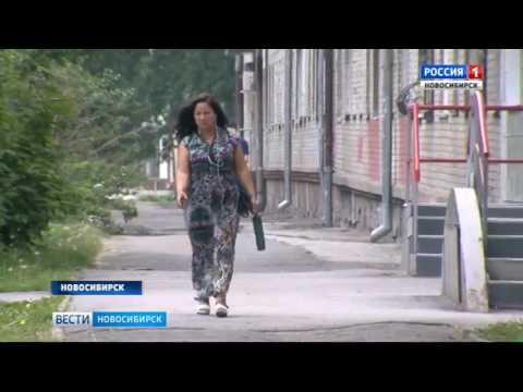 Самая зашифрованная улица Новосибирска: портрет микрорайона - Затулинка