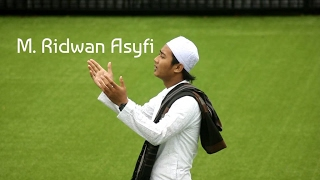 Suluk Ridwan Asyfi
