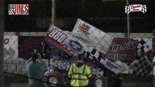 Linda's Speedway 600 Micro Highlights