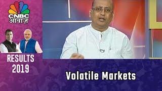 CNBC Awaaz Live TV | Market Has Fallen From Its High