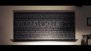 Vicious Children, by Wally Gunn