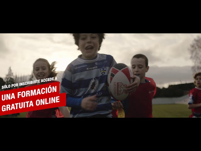 GENERALI GET INTO RUGBY 2020