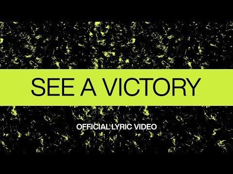 See A Victory Lirik Chord
