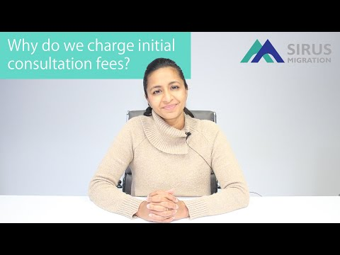 why-do-we-charge-initial-consultation-fees?
