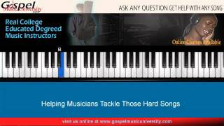 Learn How to Transcribe and Play any Song By Ear - Part 2