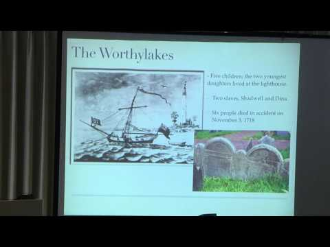 Maritime History Symposium Part 2 of 4