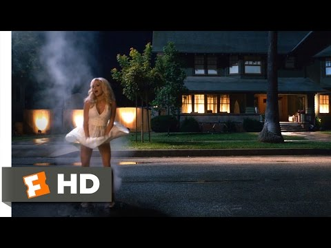 The House Bunny (2008) - Hot Manhole Scene (7/10) | Movieclips