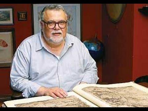 Celal Şengör - Türkiye'de Modern Yer Bilimlerinin Tarihi part 1