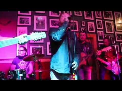 The Rizzla Band - Rockaria! & Tragedy - Petrelli Saloon, Oulu