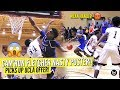 Cam'Ron Fletcher SHUTS THE CITY DOWN WITH NASTY POSTER!! Hoodie Rio NASTY Handle!