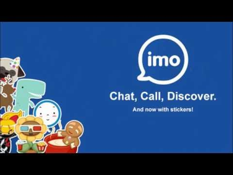 IMO APK Messenger App Download Latest Version For Android Mobiles