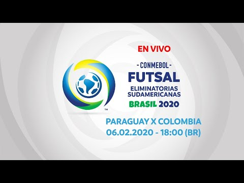 Paraguay Colombia Goals And Highlights