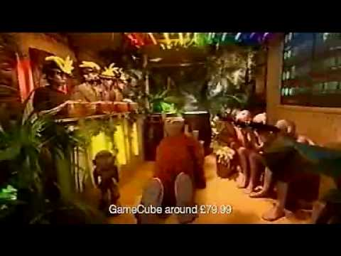 Donkey Konga UK Commercial