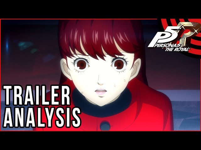 akechi trailer video, akechi trailer clip