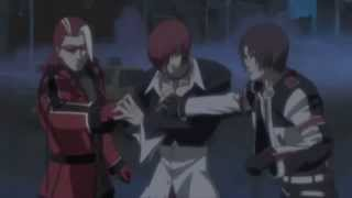 The King of Fighter AMV - another day - my town - hollywood undead